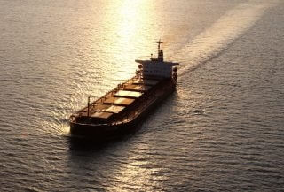Sale of Noble Group's Bulker Quartet Goes Awry